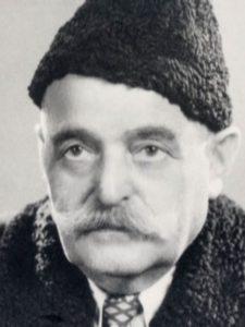 G.Gurdjieff