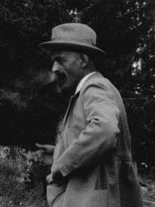 Gurdjieff,
