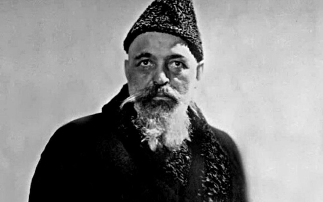 ¿Quién fue George Ivanovitch Gurdjieff?