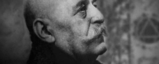 Preguntas a Gurdjieff (II)