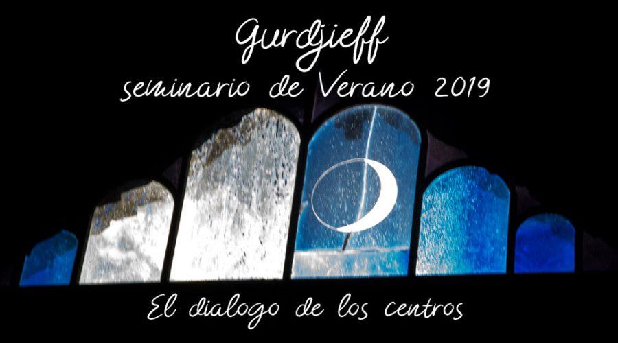 Gurdjieff Retiro verano