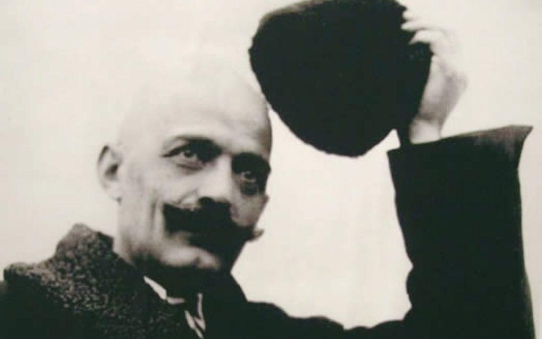Gurdjieff sobre el amor de la consciencia