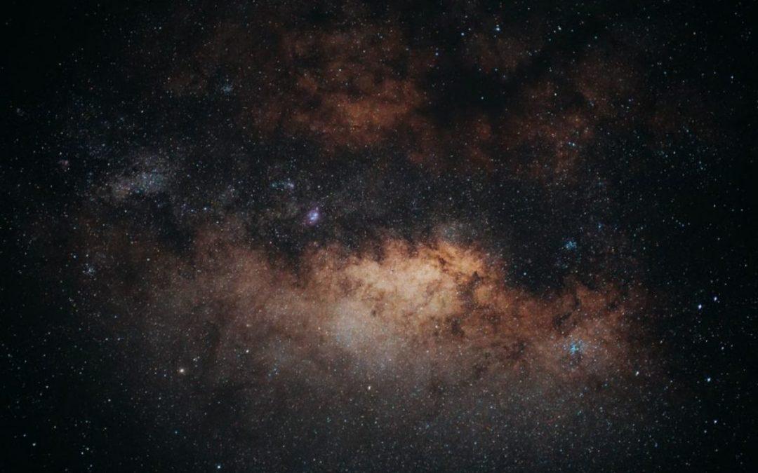 Interludio cósmico